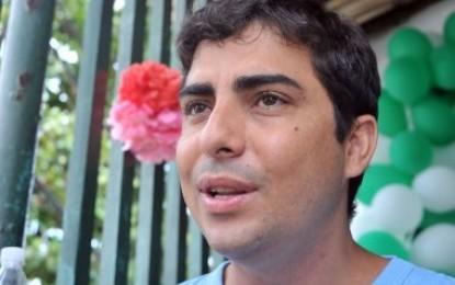 Vereador pede que pré-candidato ao governo crie secretaria estadual para Animais