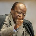 Joaquim Barbosa participa nesta terça da última sessão como ministro do STF