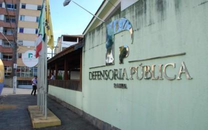 Projeto de lei tenta reestruturar Defensoria Pública do Estado