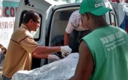 Justiça nega pedido para exumar corpo da menina que morreu engasgada com dente
