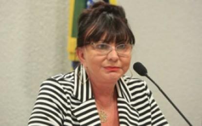 Senado aprova nome de Maria Helena Mallmann para ministra do TST