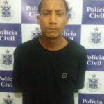 Polícia Civil prende acusado de roubo na cidade de Amargosa