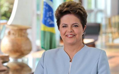 "Dilma dispara contra Aécio: ""superficial, irresponsável, playboy, inconsequente"""