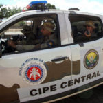 CIPE Central lidera ranking de produtividade de policiamento especializado na BA