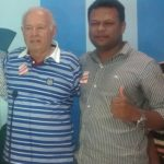 Ubaíra: Vereador Eliomar entregará ambulância para atender a população.
