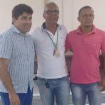 SINDVALE/BAHIA: Discute Reformulação da estrutura administrativa da Prefeitura Municipal de Santa Inês.