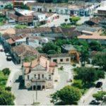 Moradores de São Felipe sentem tremor de terra na manhã deste domingo (26)