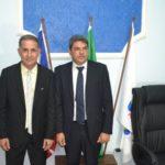 Justiça eleitoral determina cassação dos mandatos do prefeito e vice de Poções