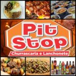 Mutuípe: Pit Stop churrascaria e lanchonete.