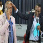Pastor garante ter o número do telefone de Deus