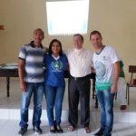 Diocese de Amargosa: Eleita a nova coordenação diocesana da Pastoral da Criança