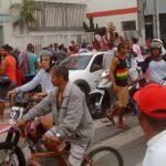 Carreata abre festejos de Santo Antônio em Santo Antônio de Jesus