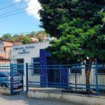 Criminosos atiram contra delegacia de Cachoeira