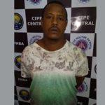 Fugitivo da Delegacia de SAJ é preso em Santa Inês