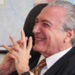 Michel Temer sanciona reforma trabalhista; regras entrarão em vigor em quatro meses