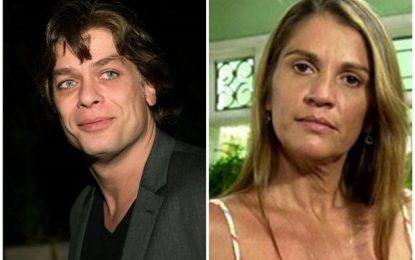 Fábio Assunção e Tássia Camargo se filiam ao PT no Rio de Janeiro