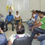Laje: Sindvale e Agentes de Combate as Endemias se reuniu com Vereadores e apresentou demandas