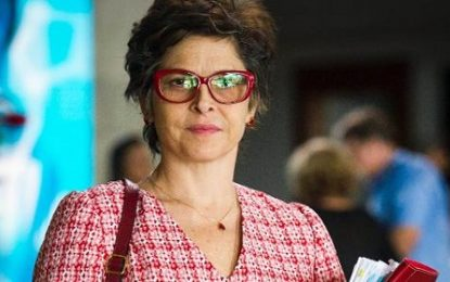 Drica Moraes revela que conheceu doador que a salvou da leucemia