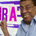 Corpo do humorista Paulo Silvino será velado nesta sexta-feira no Rio de Janeiro