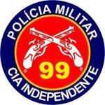 Amargosa: Após assalto, Polícia Militar persegue bandido