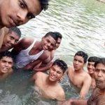 Jovem se afoga durante selfie e amigos só percebem uma hora depois