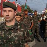 SAJ: Depois de 4 anos parada banda do Tiro de Guerra volta a participar do 7 de Setembro