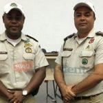 SAJ: Capitão Lopes é o novo comandante da Polícia Rodoviária Estadual
