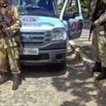 Mutuípe – Homem morre em confronto com a CIPE Central no Alto da Cajazeira