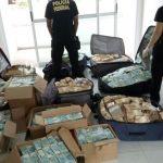 PF acha esconderijo cheio de dinheiro e vincula a ex-ministro Geddel