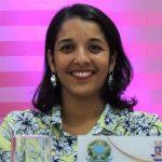 Laje: Vereadora Eliene Batista apresenta na Câmara de Vereadores importantes projetos para o Município