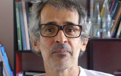 Artista plástico amargosense, Joãozito Lanussi, morre em Salvador