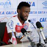 'Campeonato vai se tornar ainda mais difícil', projeta Mendoza