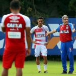 Agenda do Bahia é definida para duelo contra Fluminense