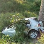 Ex-prefeito de Ibirataia sofre grave acidente na BA-120