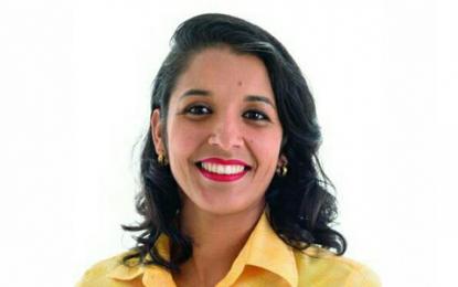Laje: Vereadora Eliene fala sobre os problemas nas estradas e na Saúde do município