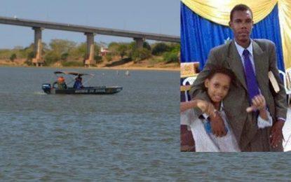 Pai e filho morrem afogados no Rio São Francisco em Bom Jesus da Lapa