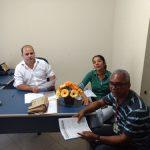 Laje: Sindvale e Vereadores discutiram Projeto de Lei que trata do reajuste dos Servidores Públicos Municipais