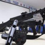 Polícia apreende armas avaliadas em meio milhão de reais no Litoral Norte da Bahia