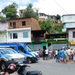 Homem é morto a tiros dentro de restaurante em Mutuípe