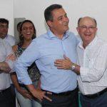 Rui lidera pesquisa encomendada por Zé Ronaldo em Feira