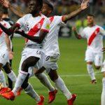 Medida de deputada pode tirar Peru da Copa da Rússia
