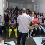 Santa Casa de Cruz das Almas oferece gratuitamente procedimento inovador para tratamento de varizes