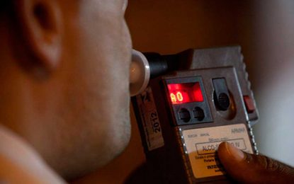 Motorista alcoolizado que cometer homicídio terá pena aumentada