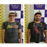 Acusados de assaltar veículo com carga de café da empresa de Amargosa são presos