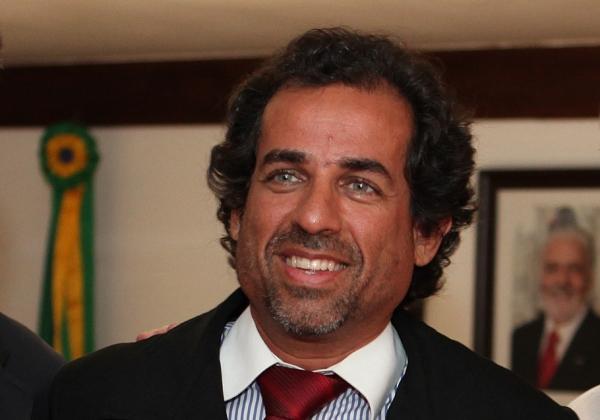 Resultado de imagem para ex prefeito Ricardo Machado