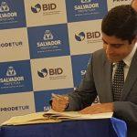 Projeto de Neto para empréstimo junto ao BID se torna alvo do MP-BA