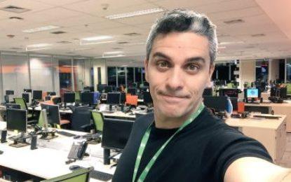 Vítima de preconceito por ser nordestino, jornalista da globo se defende